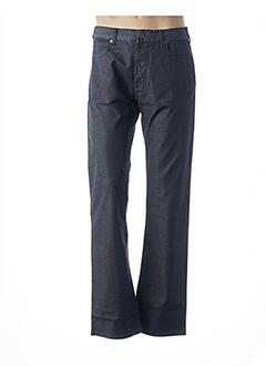 Pantalon casual gris ARMANI pour homme