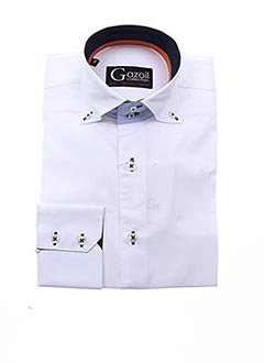 Produit-Chemises-Homme-GAZOIL