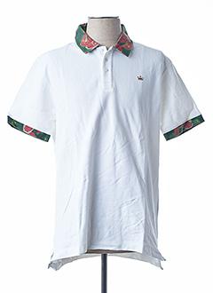 Produit-T-shirts-Homme-VICOMTE ARTHUR