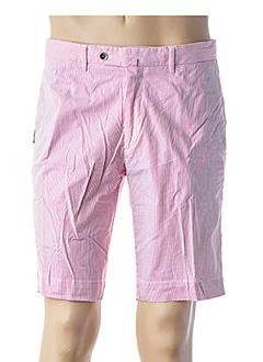 Produit-Shorts / Bermudas-Homme-HACKETT