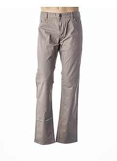 Pantalon casual beige HUGO BOSS pour homme