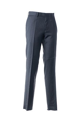 Pantalon chic noir HUGO BOSS pour homme