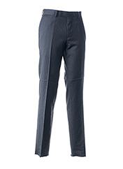 Pantalon chic noir HUGO BOSS pour homme seconde vue