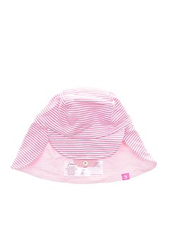 Casquette rose JOULES pour fille