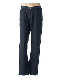 Pantalon casual noir DUKE pour homme