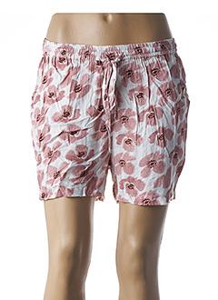 Produit-Shorts / Bermudas-Femme-MD'M