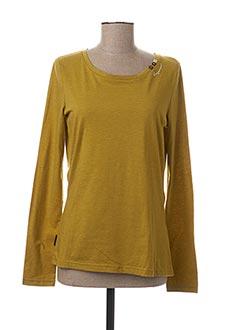 Produit-T-shirts-Femme-RAGWEAR