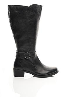 Bottes noir ARIMA pour femme