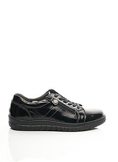 Baskets noir ARIMA pour femme