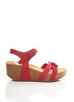 Produit-Chaussures-Femme-BIO NATURA