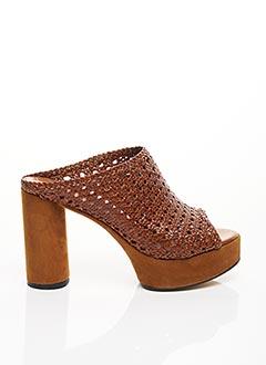Produit-Chaussures-Femme-PONS QUITANA