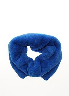 Col / Tour de cou bleu OOFWEAR pour femme