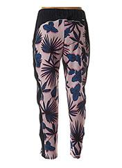 Pantalon casual rose LIU JO pour femme seconde vue