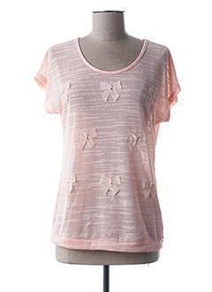 Produit-T-shirts-Femme-MOLLY BRACKEN