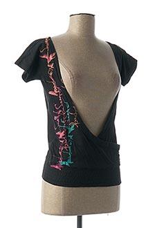 Produit-T-shirts-Femme-HARDCORE SESSION