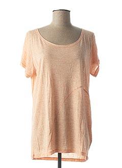 Produit-T-shirts-Femme-MINIMUM