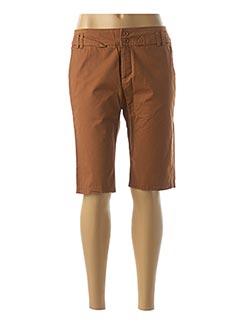 Produit-Shorts / Bermudas-Femme-2 TWO