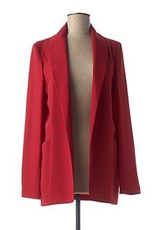 Veste casual rouge LIU JO pour femme