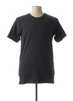 Pyjama noir FEEL FREE BY PROMISE pour homme