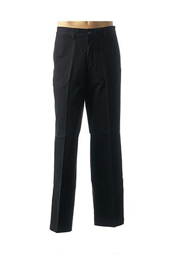 Pantalon casual noir CAMEL ACTIVE pour homme
