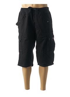 Produit-Shorts / Bermudas-Homme-D555
