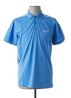 Produit-T-shirts-Homme-HUGO BOSS