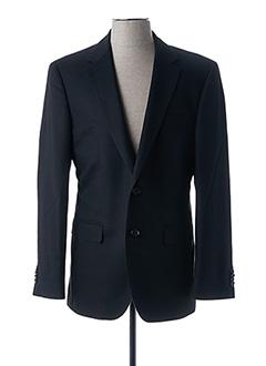 Veste chic / Blazer noir HUGO BOSS pour homme