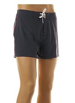Produit-Shorts / Bermudas-Femme-COLMAR