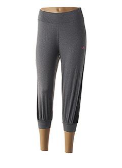 Jogging gris ONLY PLAY pour femme