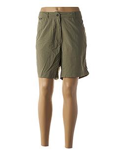 Produit-Shorts / Bermudas-Femme-LAFUMA