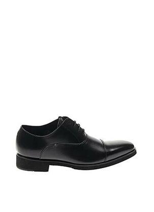 Chaussures professionnelles noir NORDWAYS pour homme