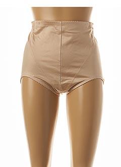 Culotte gainante chair TRIUMPH pour femme