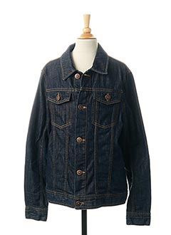 Veste en jean bleu TOM TAILOR pour enfant