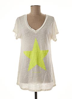 Produit-T-shirts-Femme-CHANTAL B.