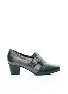 Escarpins gris INEA pour femme