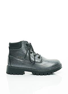 Bottines/Boots gris PRIMIGI pour enfant