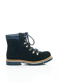 Bottines/Boots bleu LES TROPEZIENNES PAR M.BELARBI pour femme