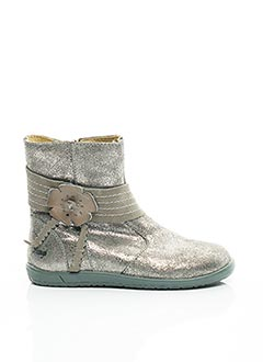 Bottines/Boots gris PRIMIGI pour fille
