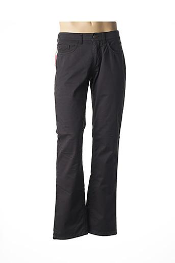 Pantalon casual marron HATTRIC pour homme