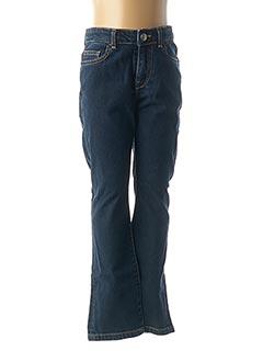 Jeans coupe slim bleu EDEN PARK pour garçon