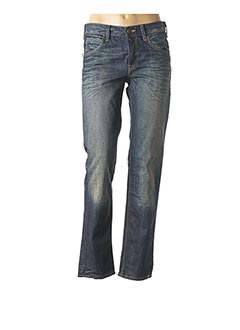 Jeans boyfriend bleu LEE pour femme