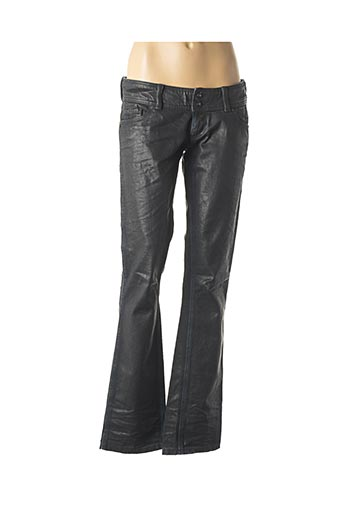 Jeans bootcut bleu FREESOUL pour femme