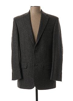 Veste chic / Blazer gris ARENA pour homme