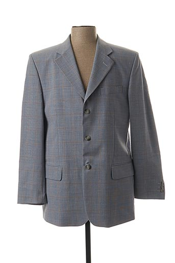 Veste chic / Blazer bleu ARENA pour homme