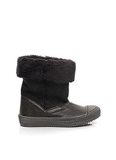 Bottines/Boots noir KNEPP pour fille
