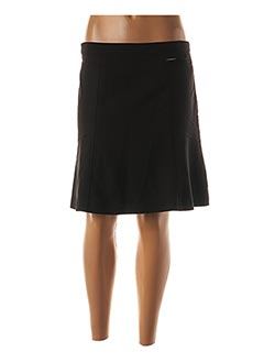 Jupe courte noir VOODOO pour femme