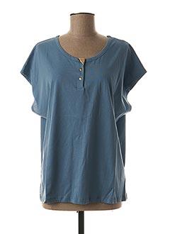Produit-T-shirts-Femme-BLUNE