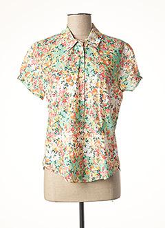 Produit-Chemises-Femme-CLAUDE DE SAIVRE