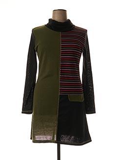 Produit-Robes-Femme-CLAUDE DE SAIVRE
