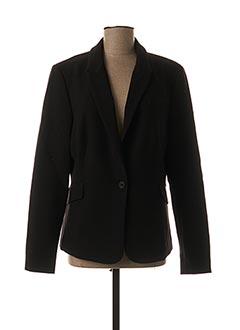 Veste chic / Blazer noir CKS pour femme